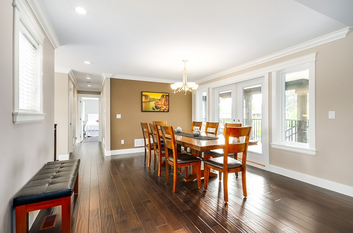1618 Balmoral Ave-dining