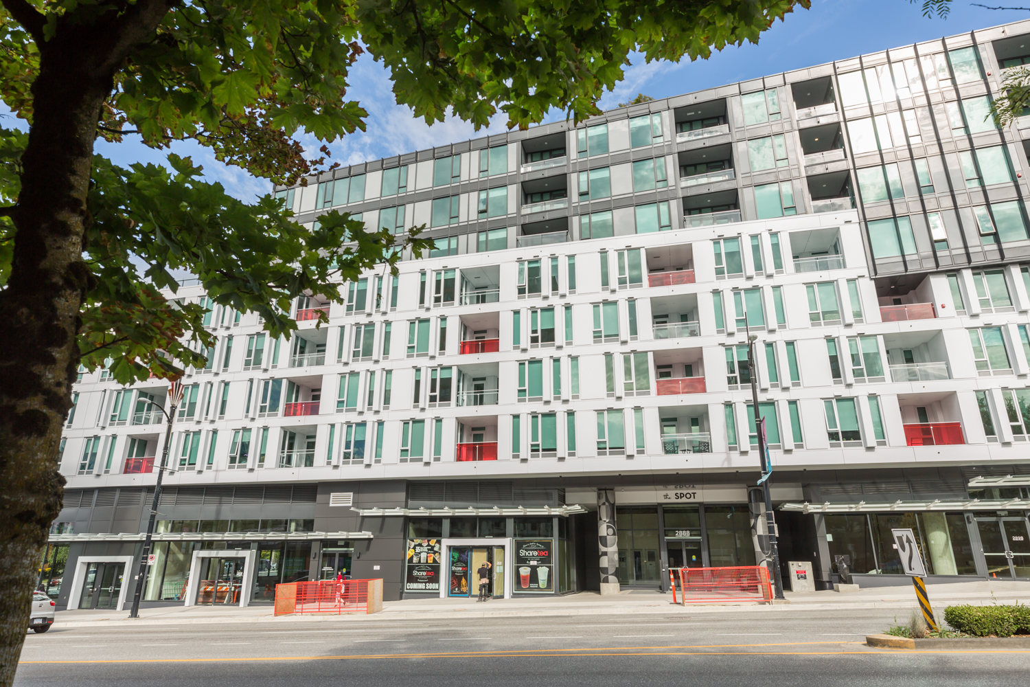 626-2888 Cambie Street, Vancouver