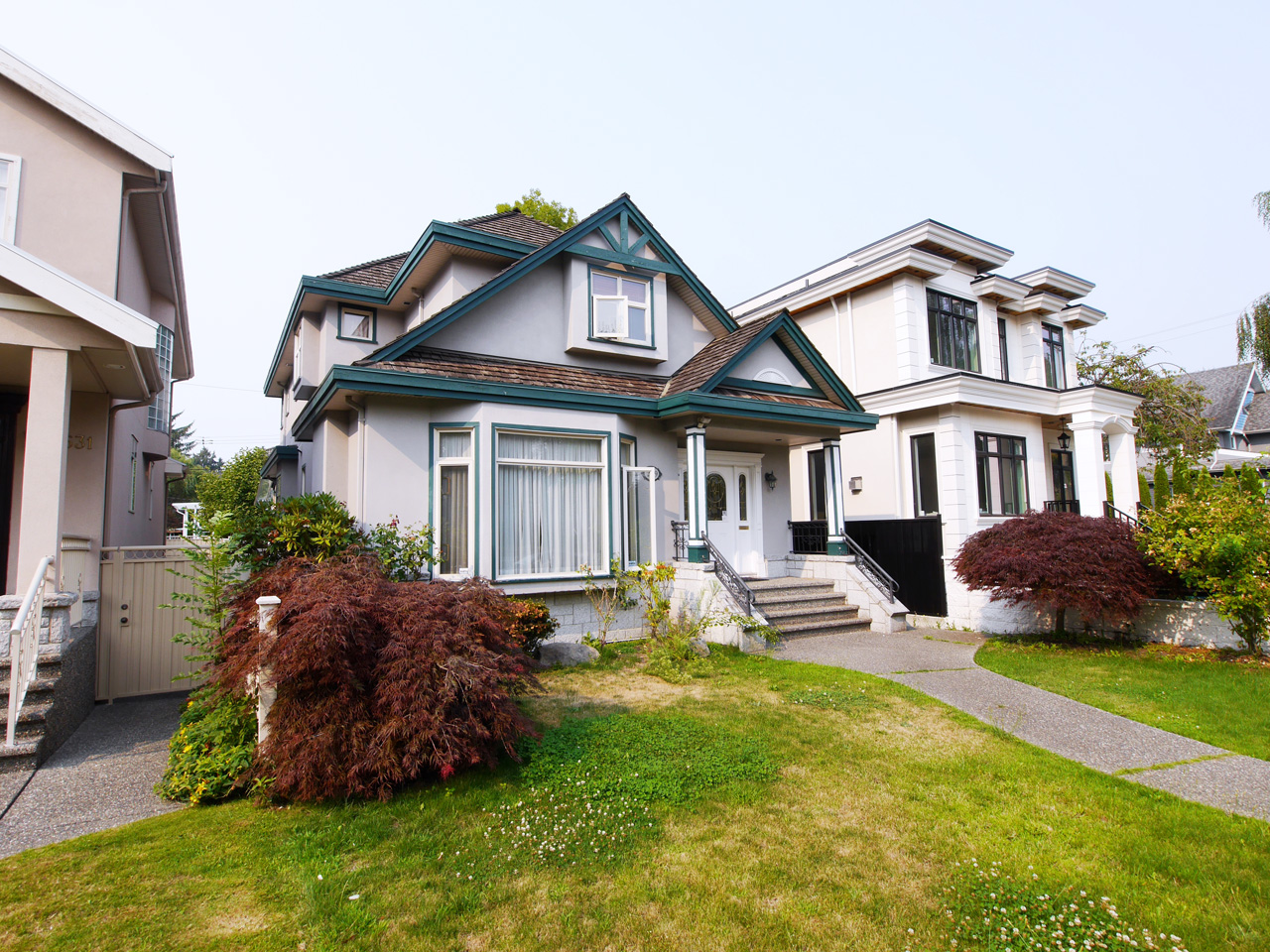 2519 W. 45th Ave, Vancouver