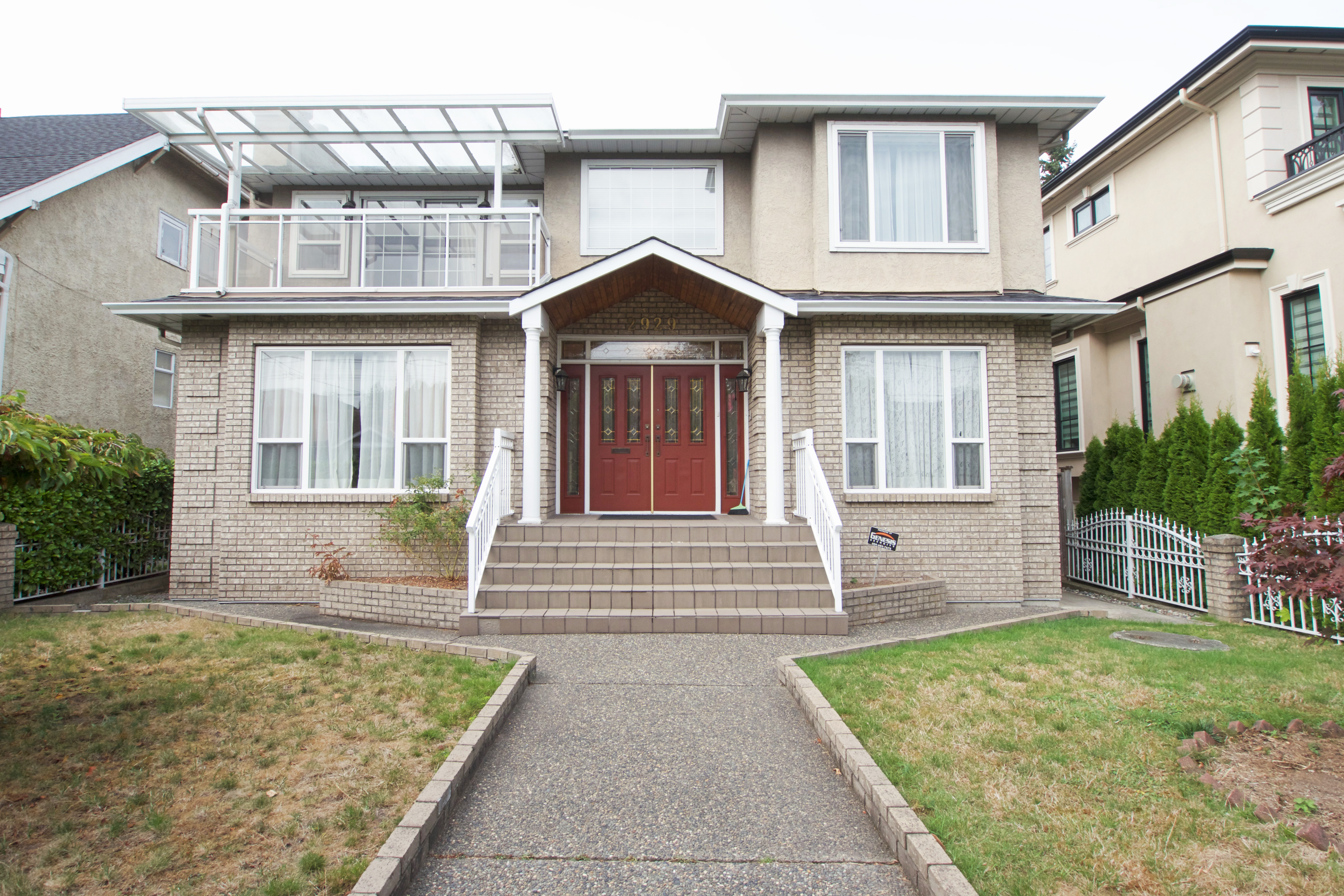 2929 W 41ST Ave, Vancouver