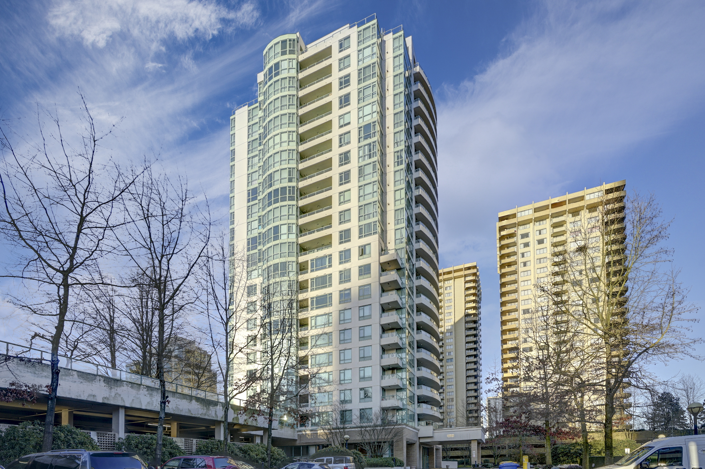 1806 – 5899 Wilson Ave, Burnaby