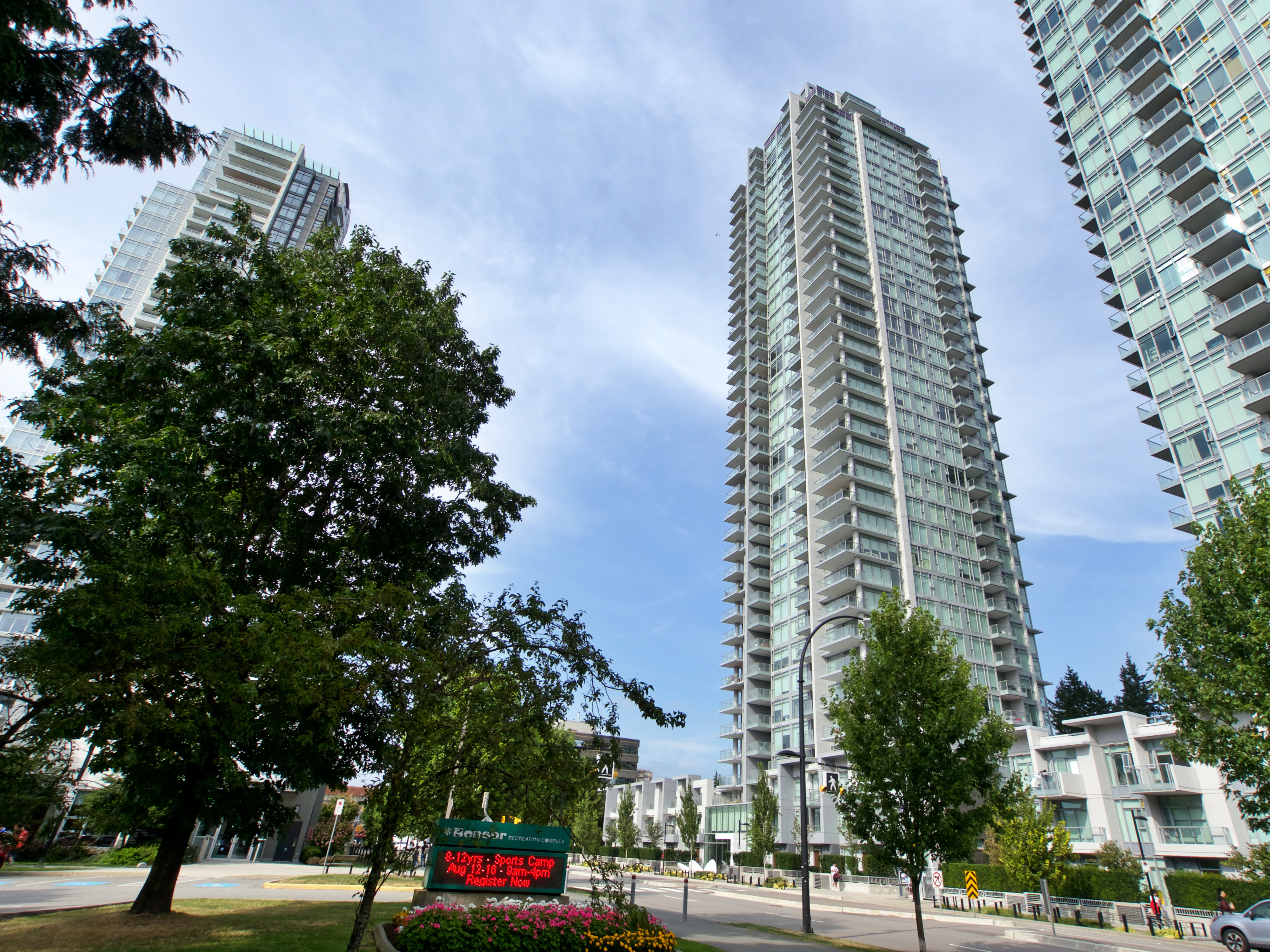 2305 – 6538 Nelson Ave, Burnaby