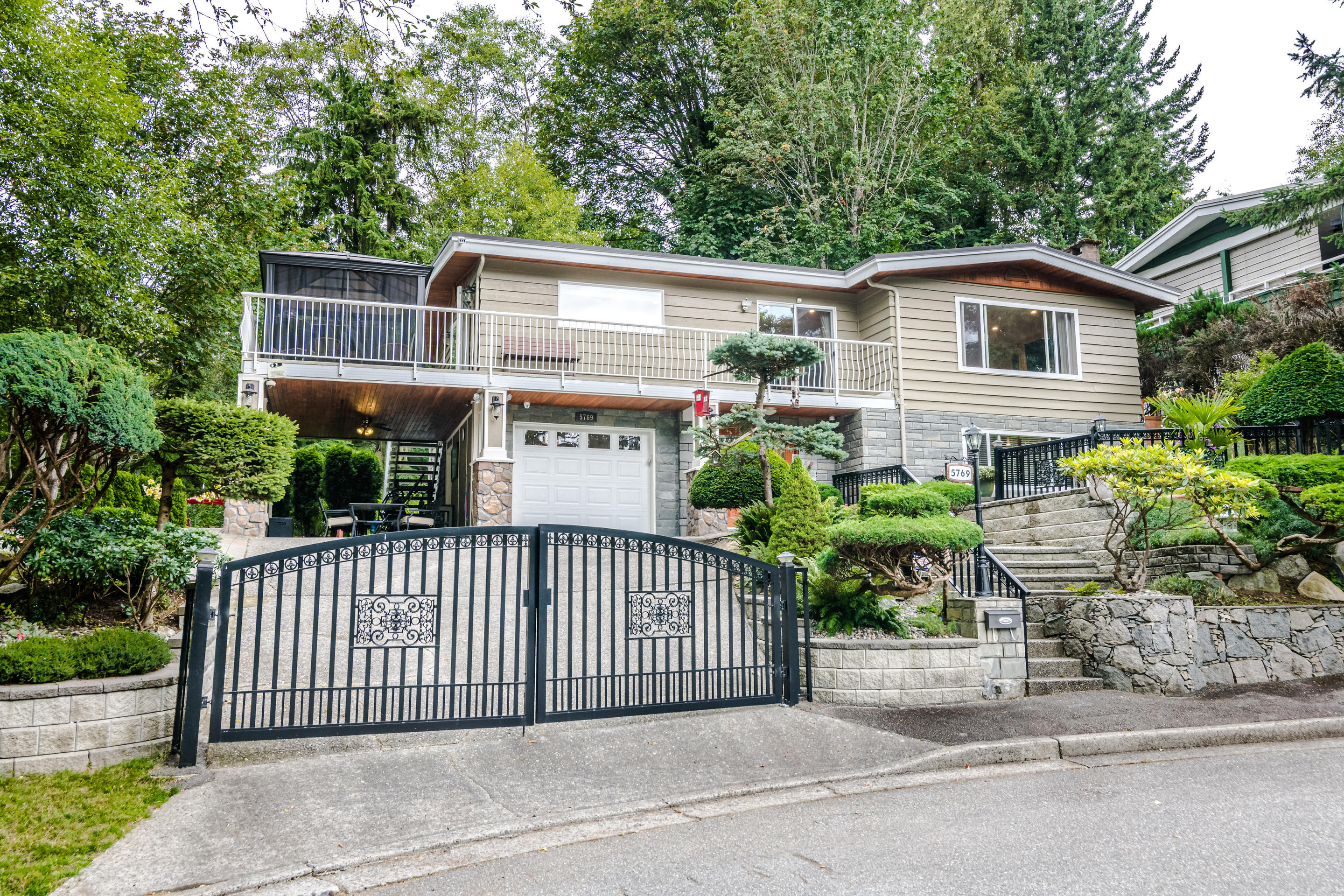 5769 Keith Street, Burnaby